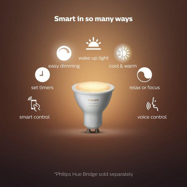 Philips-HUE-Single-bulb-GU10-future
